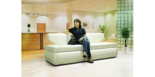 Прямой диван Личчи